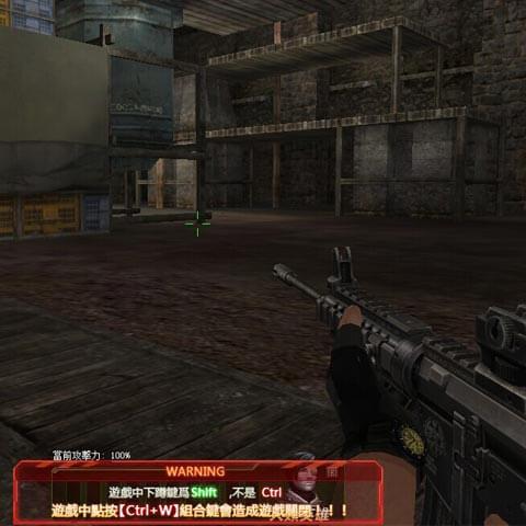 《生死狙擊》無需下載即開即玩 3D宣傳影片曝光
