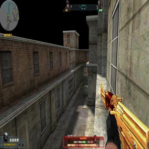 3D第一人稱射擊遊戲《生死狙擊》CG影片曝光